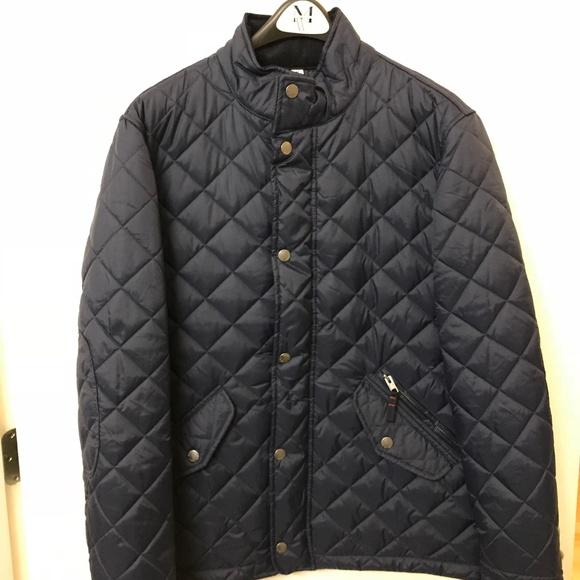 Boden Jackets Coats Quilted Jacket Poshmark